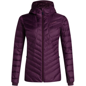 Berghaus Tephra Reflecterende Stretch Donsjas Dames, winter bloom